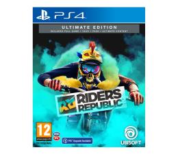Gra na PlayStation 4 PlayStation Riders Republic Ultimate Edition