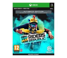 Gra na Xbox One Xbox Riders Republic Ultimate Edition