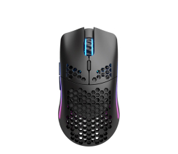 Myszka bezprzewodowa Glorious PC Gaming Race Model O Wireless (Matte Black)