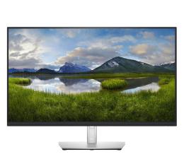 """Monitor LED 32"""" i większy Dell P3221D czarny"""