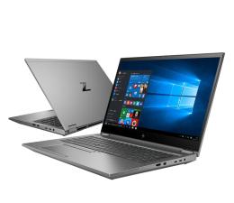 "Notebook / Laptop 15,6"" HP ZBook Fury 15 G7 i7-10850H/32GB/1TB/Win10P RTX3000"