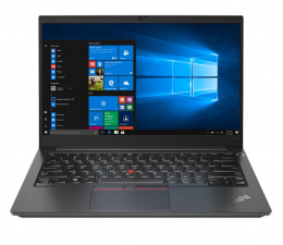 "Notebook / Laptop 14,1"" Lenovo ThinkPad E14 Ryzen 3/8GB/256/Win10P"