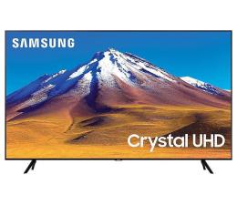 """Telewizor 60"""" i większy Samsung UE65TU7022"""
