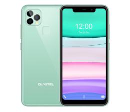Smartfon / Telefon OUKITEL C22 4/128GB zielony