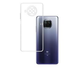 Etui / obudowa na smartfona 3mk Clear Case do Xiaomi Mi 10T Lite