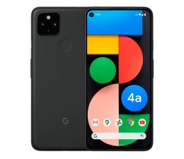 Smartfon / Telefon Google Pixel 4a 6/128GB Black 5G