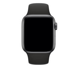 Pasek / bransoletka Apple Pasek Sportowy do Apple Watch czarny