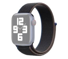 Pasek / bransoletka Apple Opaska Sportowa do Apple Watch węgiel drzewny
