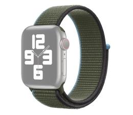 Pasek / bransoletka Apple Opaska Sportowa do Apple Watch górska zieleń