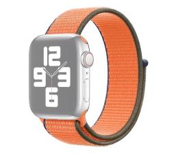Pasek / bransoletka Apple Opaska Sportowa do Apple Watch kumkwat