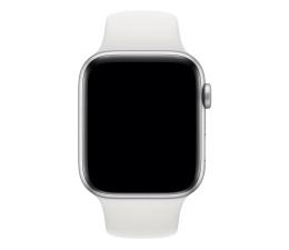 Pasek / bransoletka Apple Pasek Sportowy do Apple Watch biały