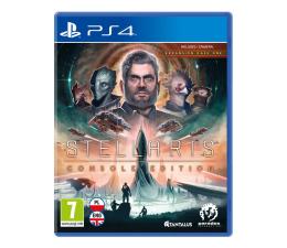 Gra na PlayStation 4 PlayStation Stellaris Console Edition