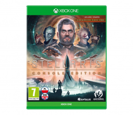Gra na Xbox One Xbox Stellaris Console Edition