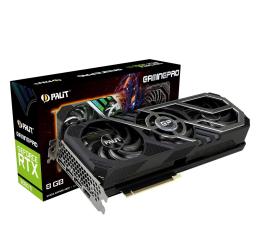 Karta graficzna NVIDIA Palit GeForce RTX 3060 Ti Gaming Pro 8GB GDDR6
