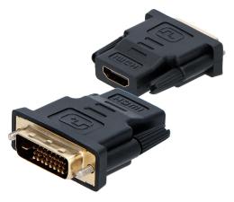 Przejściówka Silver Monkey Adapter HDMI - DVI