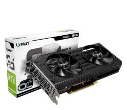 Karta graficzna NVIDIA Palit GeForce RTX 3060 Ti Dual OC 8GB GDDR6