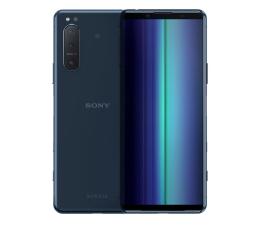 Smartfon / Telefon Sony Xperia 5 II 8/128GB 5G niebieski