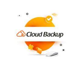 Program użytkowy nazwa.pl Cloud Backup