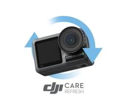 Zestaw do kamery DJI Care Refresh Osmo Action (rok)