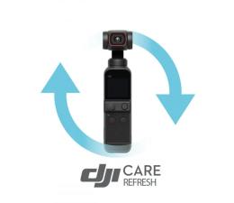 Zestaw do kamery DJI Care Refresh Pocket 2 (rok)