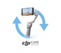 Akcesorium do gimbala DJI Care Refresh OM 4 (rok)