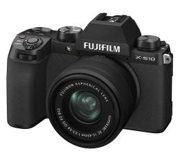 Bezlusterkowiec Fujifilm X-S10+ XC 15-45mm