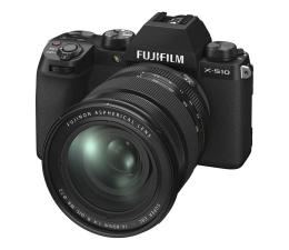Bezlusterkowiec Fujifilm X-S10 + XF 16-80mm