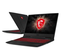 "Notebook / Laptop 15,6"" MSI  GL65 i7-10750H/16GB/512 RTX2070 144Hz"