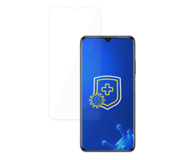 Folia / szkło na smartfon 3mk SilverProtection+ do Xiaomi POCO M3