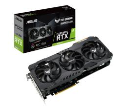 Karta graficzna NVIDIA ASUS GeForce RTX 3060 Ti TUF GAMING OC 8GB GDDR6