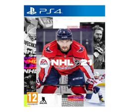 Gra na PlayStation 4 PlayStation NHL 21