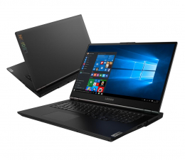 "Notebook / Laptop 17,3"" Lenovo Legion 5i-17 i7/16GB/512/Win10X GTX1660Ti 144Hz"