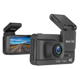 "Wideorejestrator Xblitz V3 pro 4K/3""/150 magnetic"
