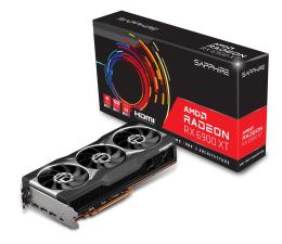 Karta graficzna AMD Sapphire Radeon RX 6900 XT 16GB GDDR6