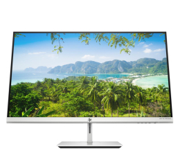 "Monitor LED 27"" HP U27 4K"