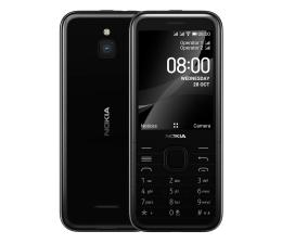 Smartfon / Telefon Nokia 8000 4G Dual SIM czarny