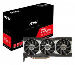Karta graficzna AMD MSI Radeon RX 6900 XT 16GB GDDR6