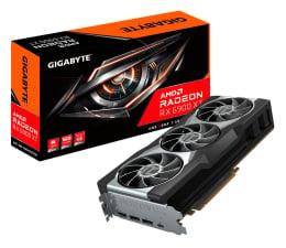 Karta graficzna AMD Gigabyte Radeon RX 6900 XT 16GB GDDR6