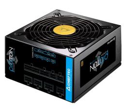 Zasilacz do komputera Chieftec Proton 650W 80 Plus Bronze