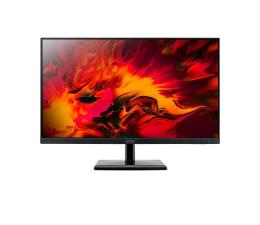 """Monitor LED 27"""" Acer EG270PBIPX czarny"""