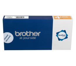 Gwarancja do drukarki Brother Pakiet Serwisowy Brother Care 4 lata