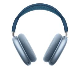 Słuchawki bezprzewodowe Apple  AirPods Max błękitne