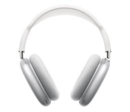 Słuchawki bezprzewodowe Apple  AirPods Max srebrne