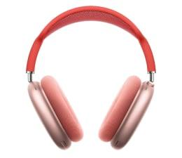 Słuchawki bezprzewodowe Apple  AirPods Max różowe