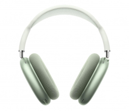 Słuchawki bezprzewodowe Apple  AirPods Max zielone