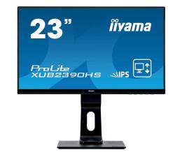 "Monitor LED 22"" iiyama XUB2390HS-B1"