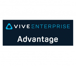 Gwarancja rozszerzona do VR HTC Advantage Pack dla Cosmos - Licencja komercyjna