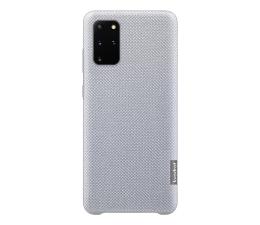 Etui / obudowa na smartfona Samsung Kvadrat Cover do Galaxy S20+ Gray