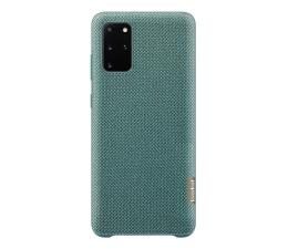 Etui / obudowa na smartfona Samsung Kvadrat Cover do Galaxy S20+ Green