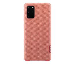 Etui / obudowa na smartfona Samsung Kvadrat Cover do Galaxy S20+ Red